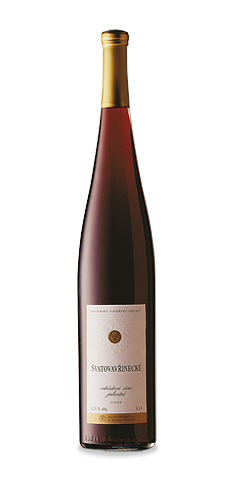 Svatovavřinecké - jakostní víno