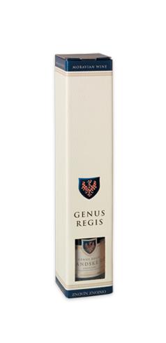 Papírový nosič Genus Regis 1 x 0,5 l