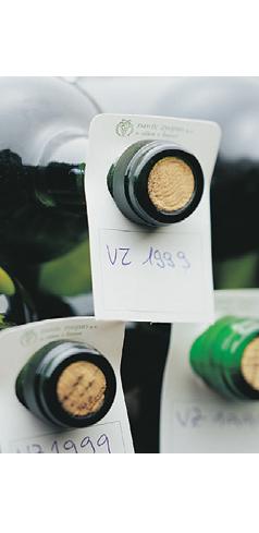 Štítky na lahve – pomocník ve Vašem archivu