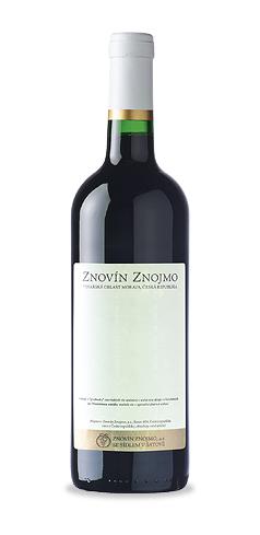 Syrah - moravské zemské víno - 2001