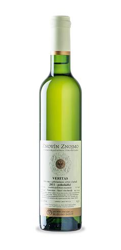Veritas - výběr z bobulí - 2011