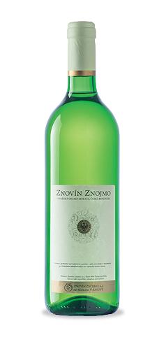 Sauvignon šedý - moravské zemské víno - 2005