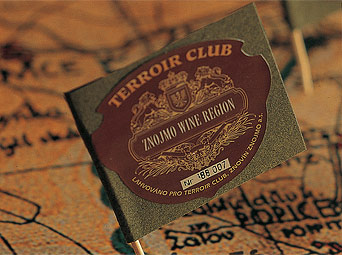 Terroir Club